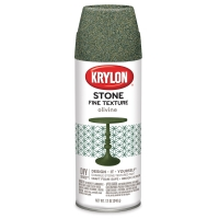 Natural Stone Spray Paint, Olivine