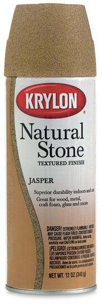 Natural Stone Spray Paint, Jasper