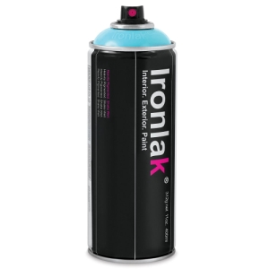 Ironlak Spray Paint