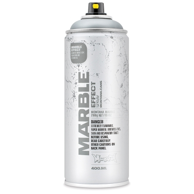 Marble Effect Spray, Silver