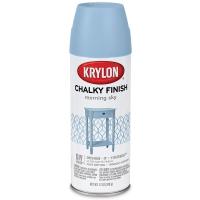 Chalky Finish Spray Paint - Morning Sky