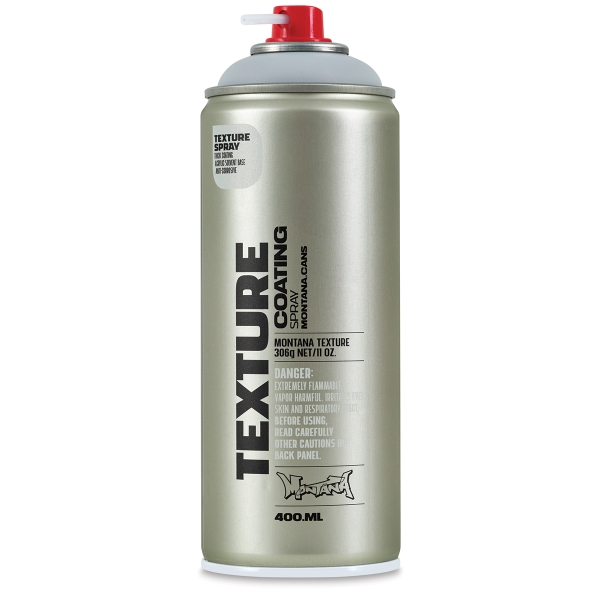 Texture Spray Paint, 11 oz Can