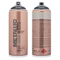 Metallic Effect Spray, Black
