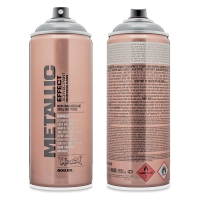 Metallic Effect Spray, Silver
