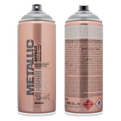 Metallic Effect Spray, Silver