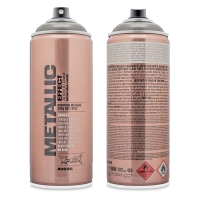 Metallic Effect Spray, Graphit