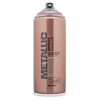 Metallic Effect Spray, Rosé