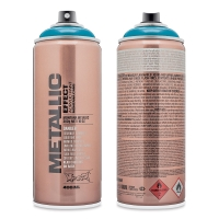 Metallic Effect Spray, Caribbean