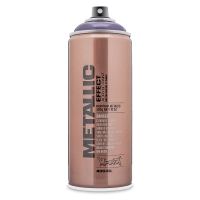 Metallic Effect Spray, Plum