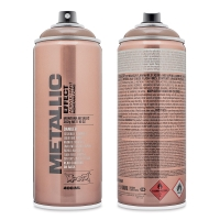 Metallic Effect Spray, Champagne