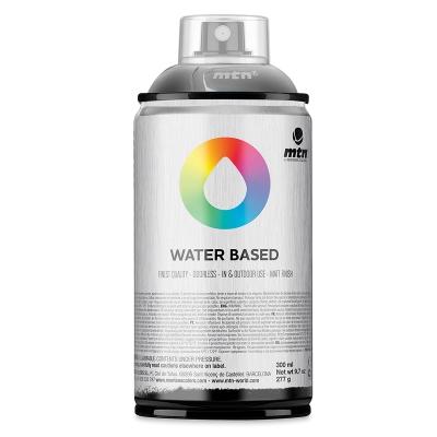 MTN Water Based Spray Paint - BLICK art materials