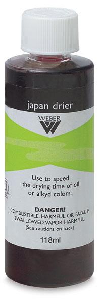 Weber Japan Drier