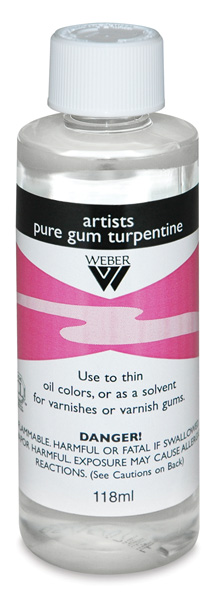 Turpentine