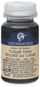Cobalt Drier