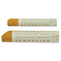 Sennelier Artists' Oil Sticks, 38 ml and 96 ml shown