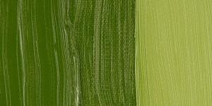 Chromium Green Light