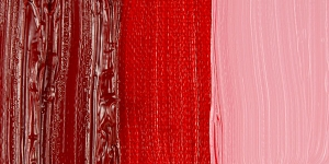 Alizarin Crimson Gold