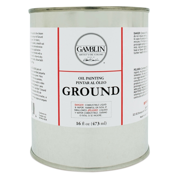 Painting Ground, 16 oz
