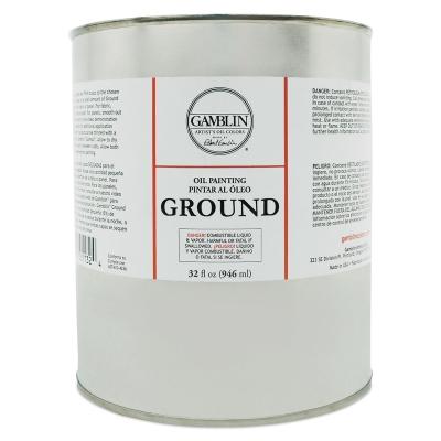 Painting Ground, 32 oz