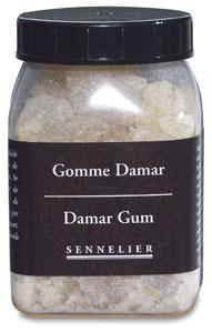 Damar Gum