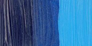 Primary Blue - Cyan