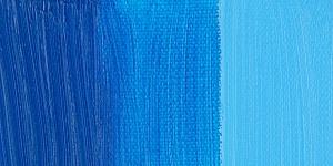 Azure Blue Hue