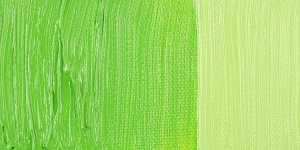 Chrome Green Medium Light