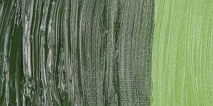 Permanent Sap Green