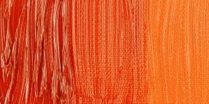 Transparent Indian Orange