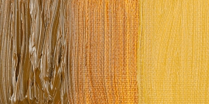 Transparent Yellow Ochre