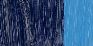 Cobalt Blue Deep Hue