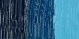 Primary Blue Cyan
