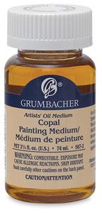 Copal Painting Medium, 2.5 oz