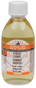 Dammar Varnish, 250 ml