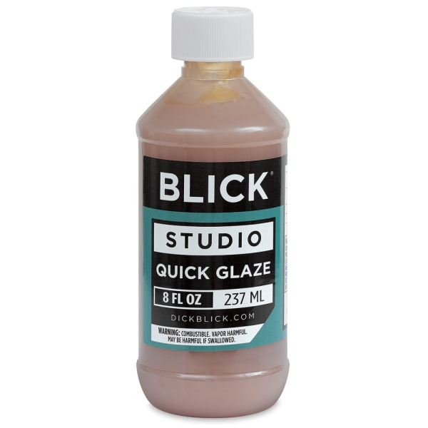 Quick Glaze, 8 oz