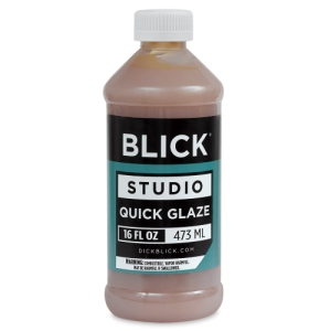 Quick Glaze, 16 oz