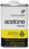 Sunnyside Acetone