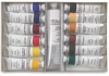 Williamsburg Handmade Oil Paint Sets, Basic Painting Set, 13 Tubes