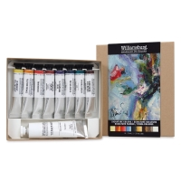 Williamsburg Handmade Oil Paint Sets, Signature Colors Set, 11 ml Tubes