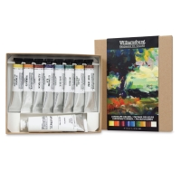 Williamsburg Handmade Oil Paint Sets, Landscape Set
