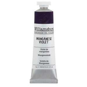 Williamsburg Handmade Oil Paints