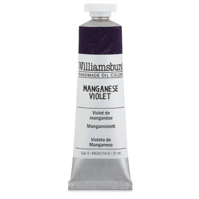 37 ml Tube, Manganese Violet