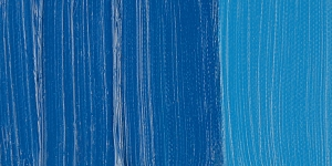 Cobalt Turquoise Bluish