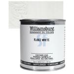 Flake White