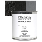 French Noir Indien