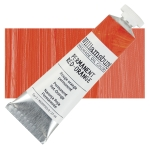 Permanent Red Orange