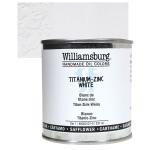 Titanium Zinc White