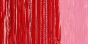 Oriental Red Deep