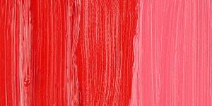 Oriental Red Medium