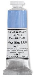 Kings Blue Light, 40 ml Tube
